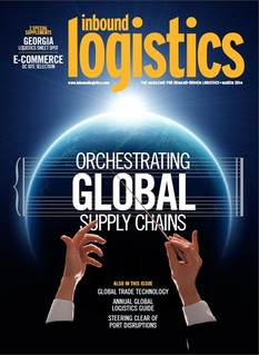 Inbound Logistics March 2014 Digital Edition