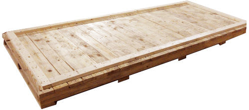 Industry Standard Pallet Sizes A Complete List Nelson Company Blog