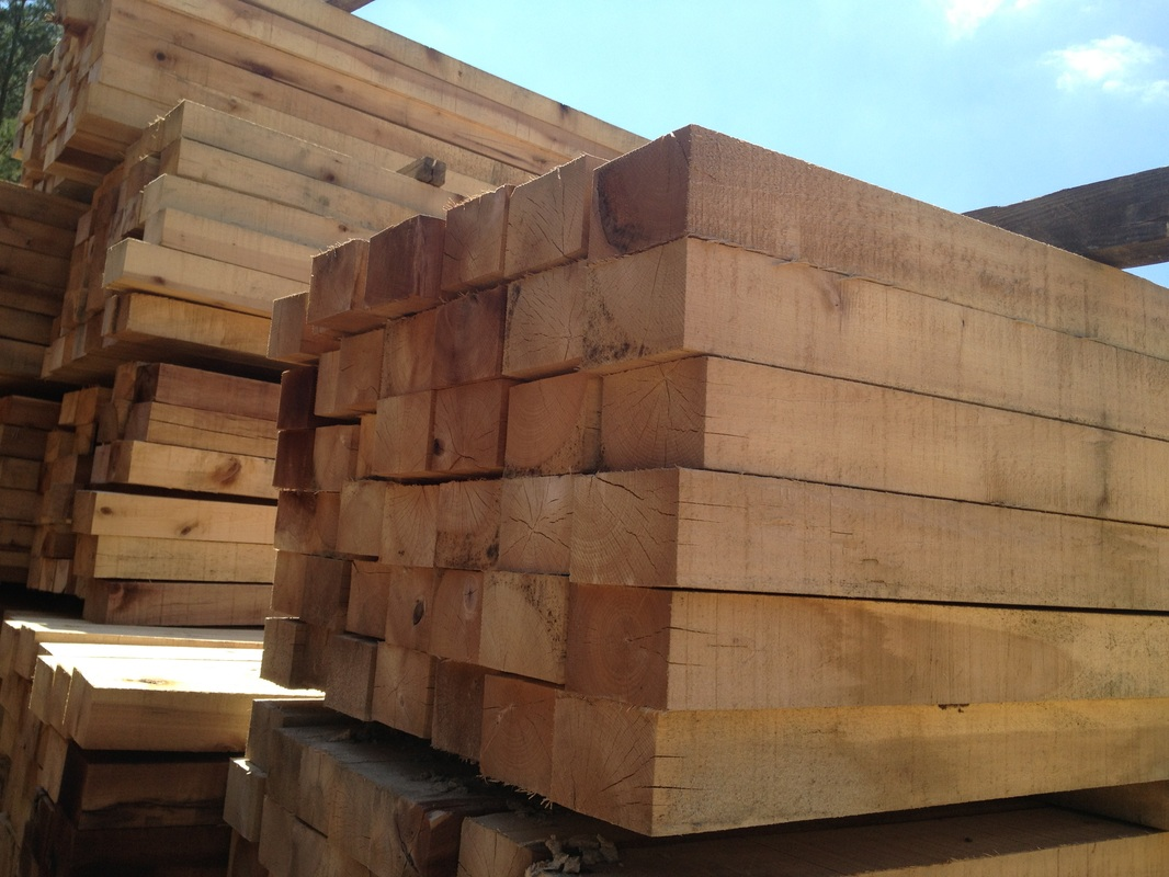 Lumber Cants
