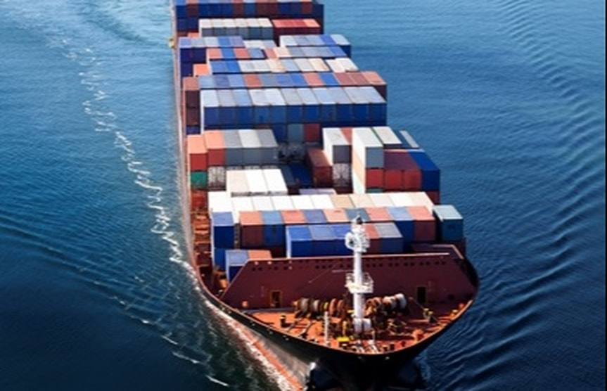 One Way Container Shipping